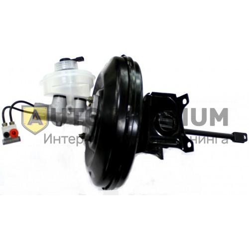 Вакуумный усилитель тормозов в сборе с цилиндром LUCAS для ВАЗ 2108-2115